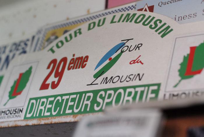 Tour de Limousin