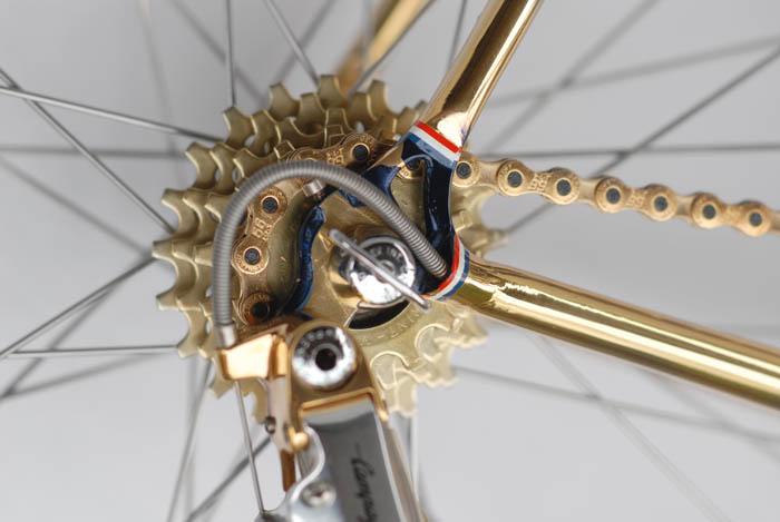 Gipiemme CRONO SPRINTORO6S 13-21 freewheel