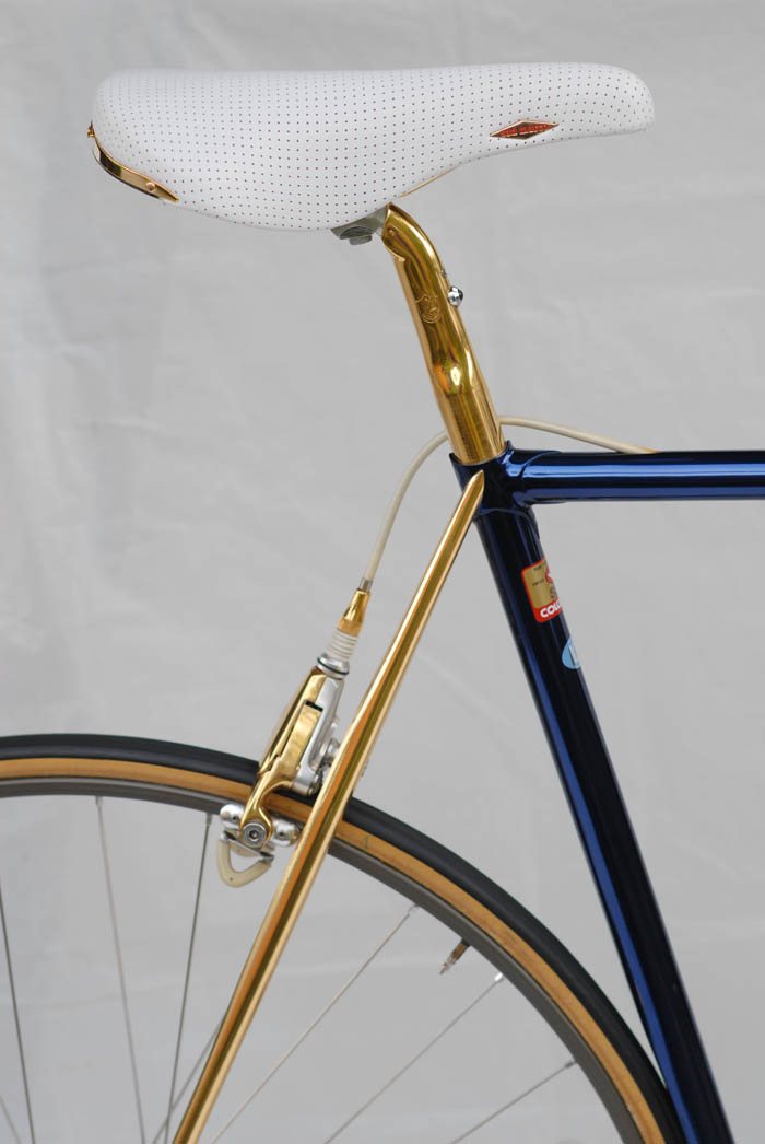 ICS Design Zurich ready to ride to your local coffee shop or hang on the wall.