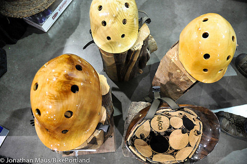 The Holz by Coyle Helmets