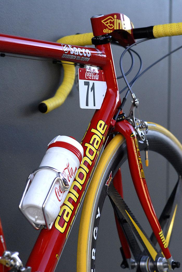 Coca Cola, Cycling - Tour de France Water Bottle - Bidon