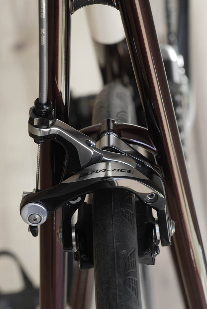 Shimano Dura Ace 2014 Rear Brake