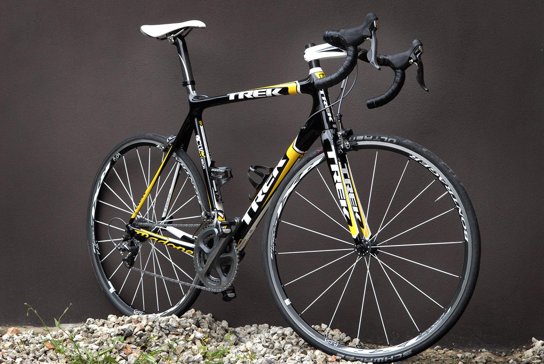 Trek Bike Madone 6.9