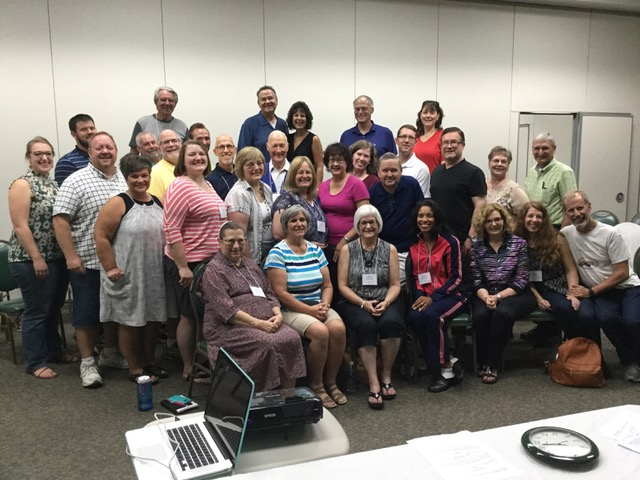 Brethren In Christ Great Lakes Conference Pastors and Spouses Retreat