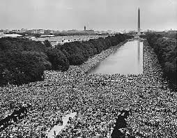 March for Jobs and Freedom - Crowd.jpg