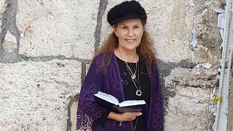 Lori Kaye - Poway CA Synagogue.jpg