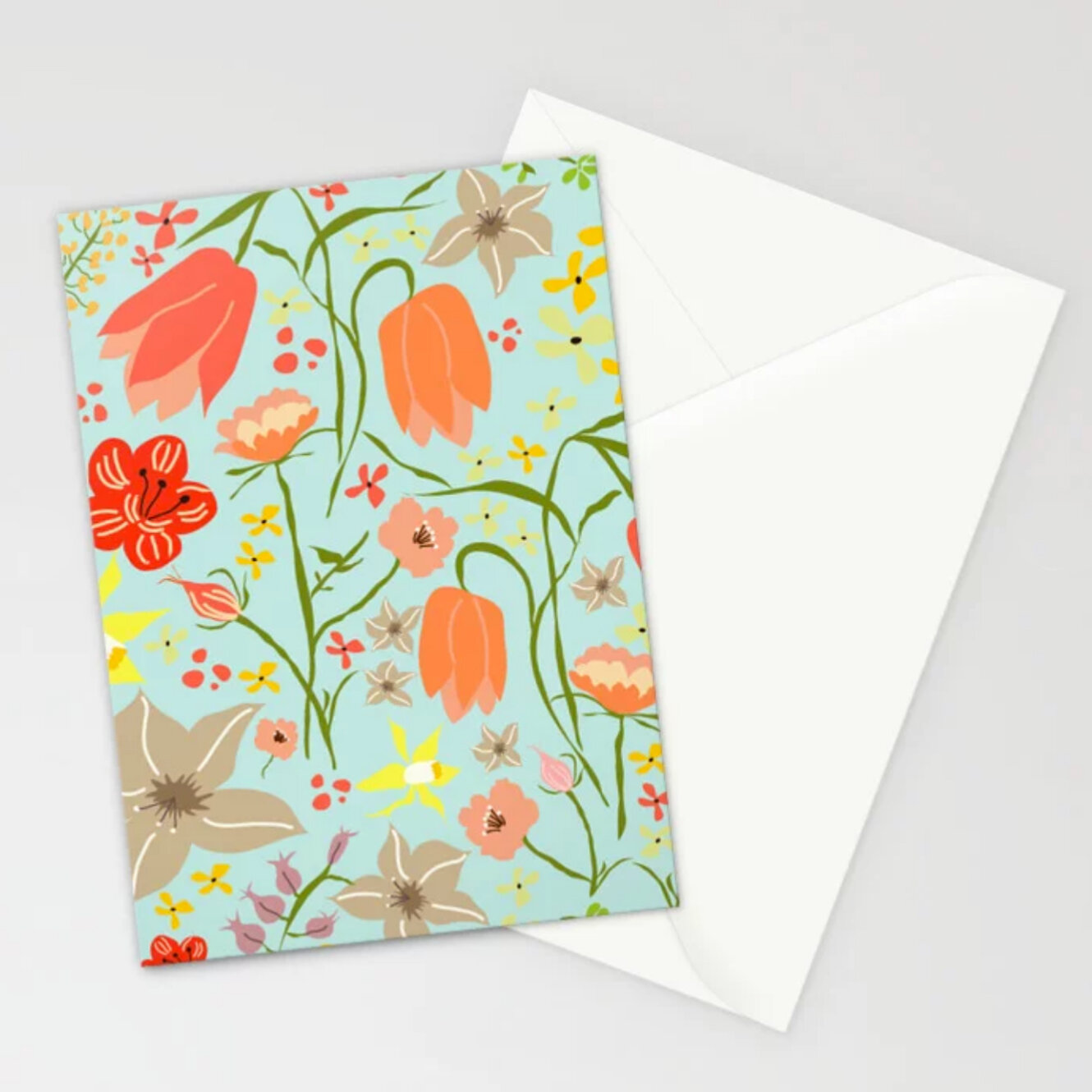 Wildflowers-blue-greetingcard-gingerdeverell.jpg