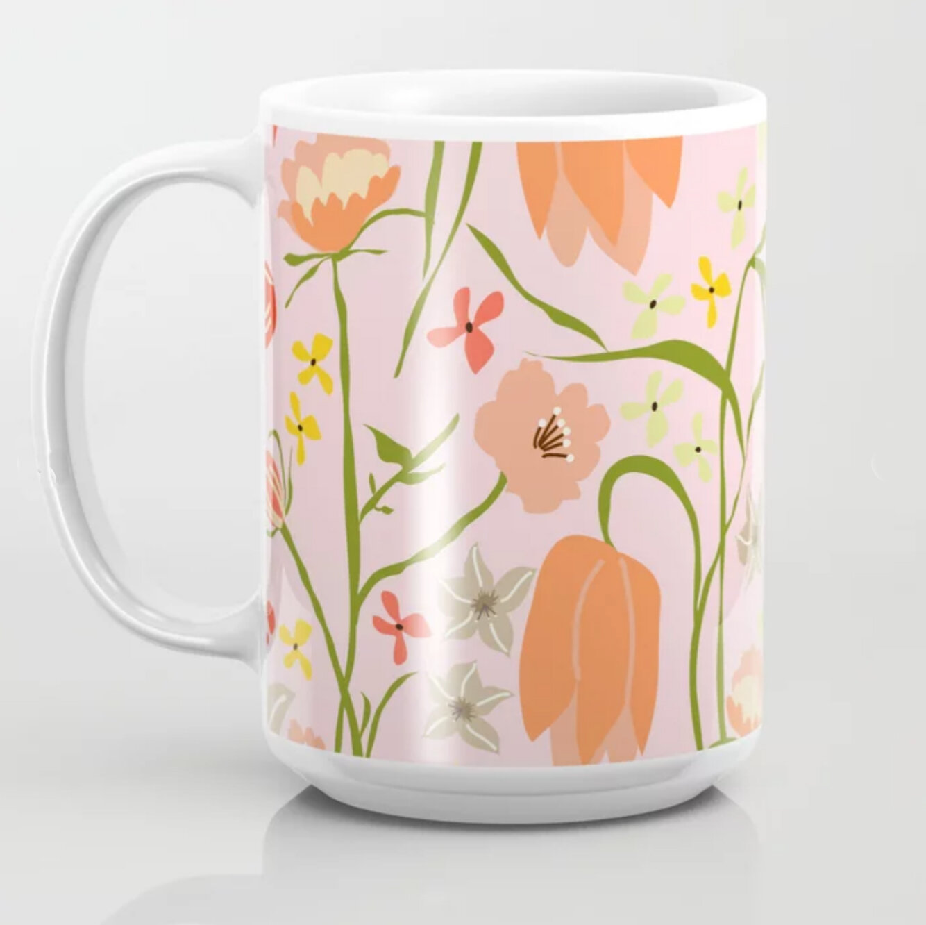 Wildflowers-pink-mug-gingerdeverell.jpg