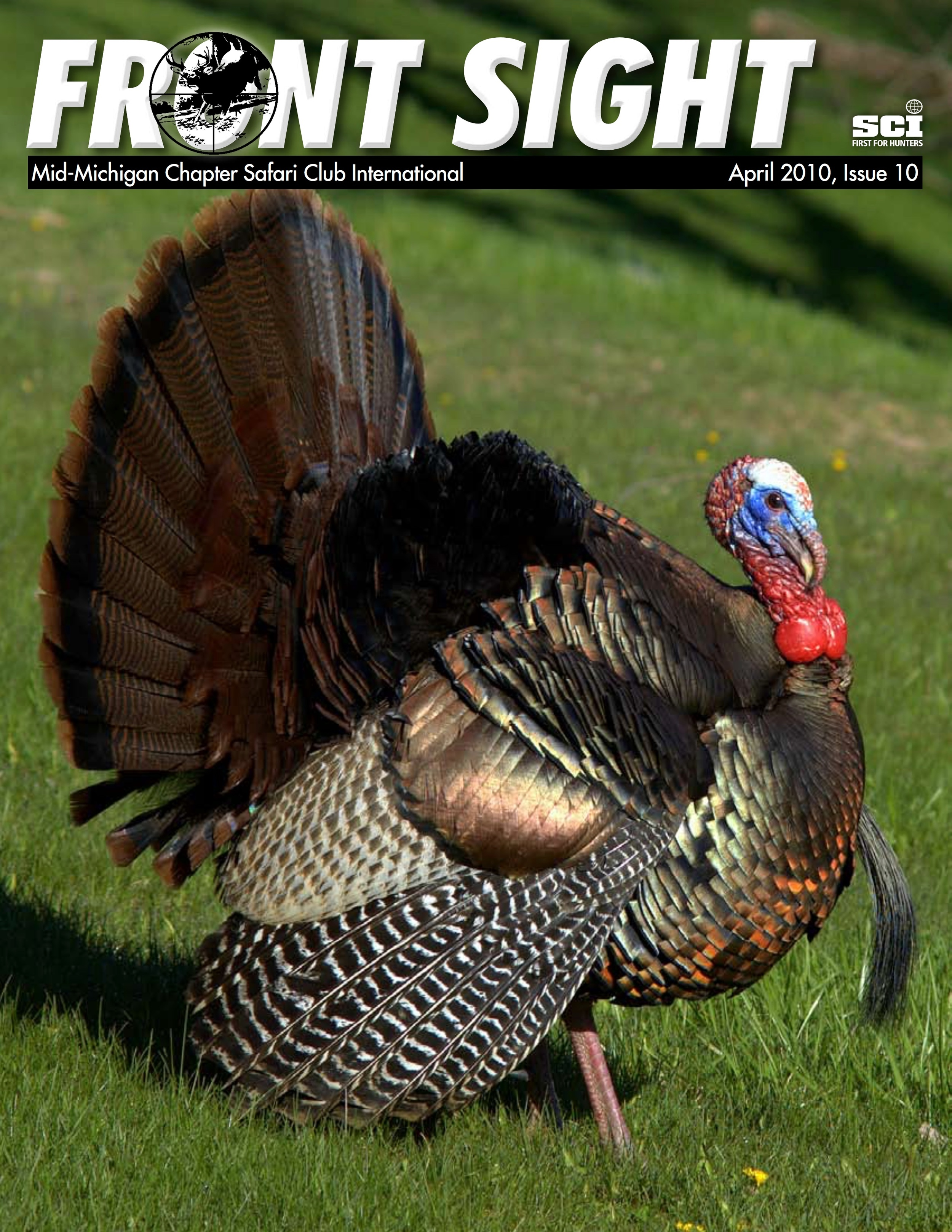 Issue 10, April 2010