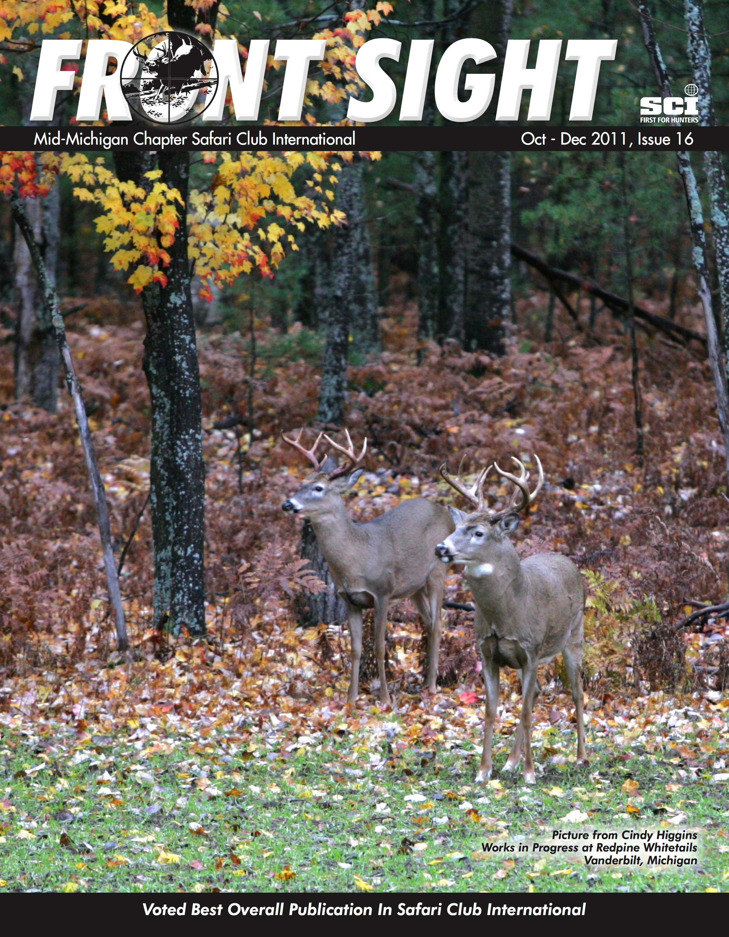 Issue 16, October 2011