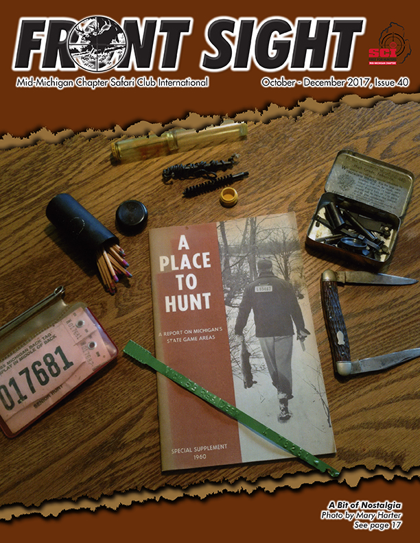 Issue 40, October 2017