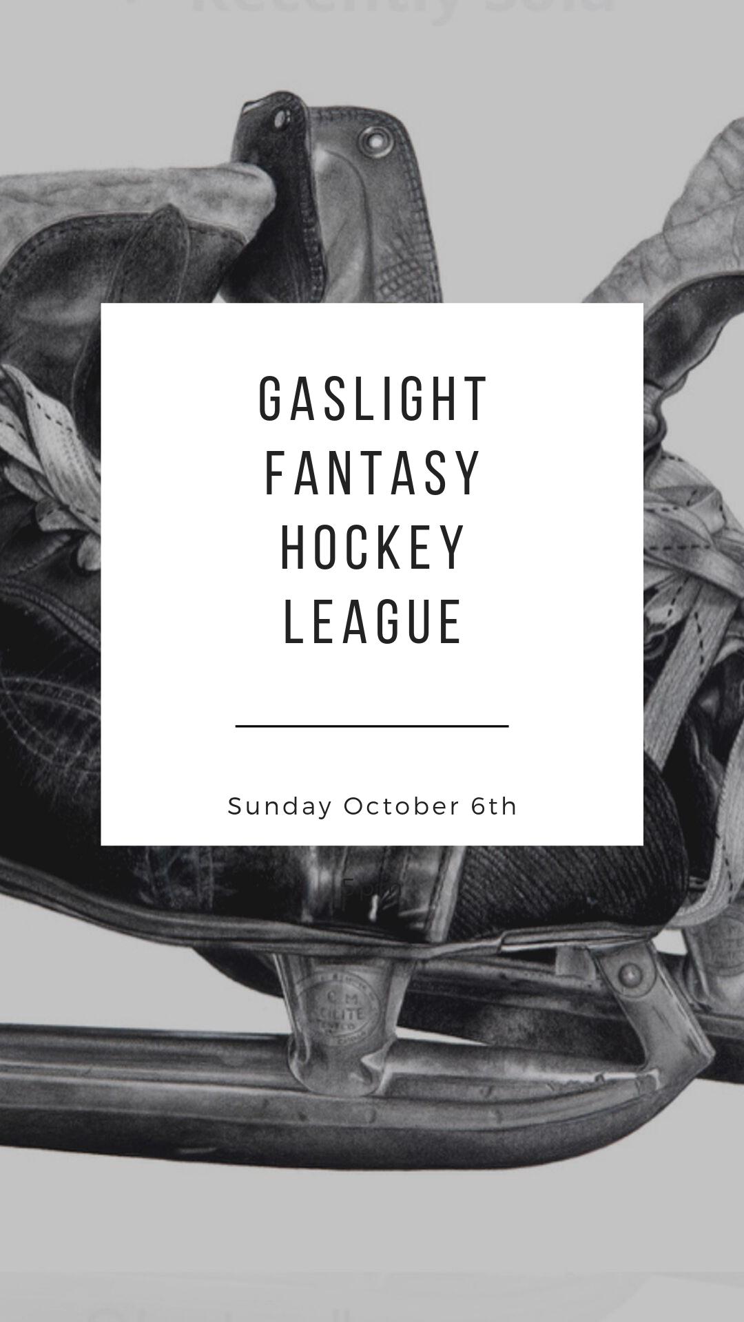 Gaslight Fantasy Hockey League.png