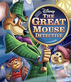 great mouse