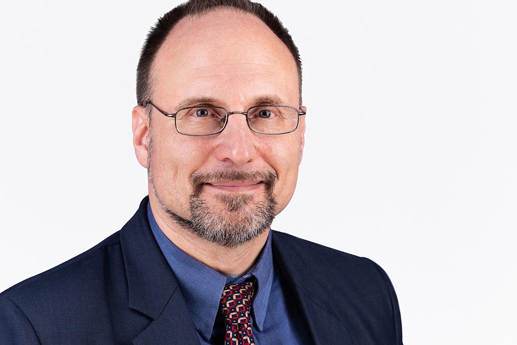 Prof. David Wittenberg