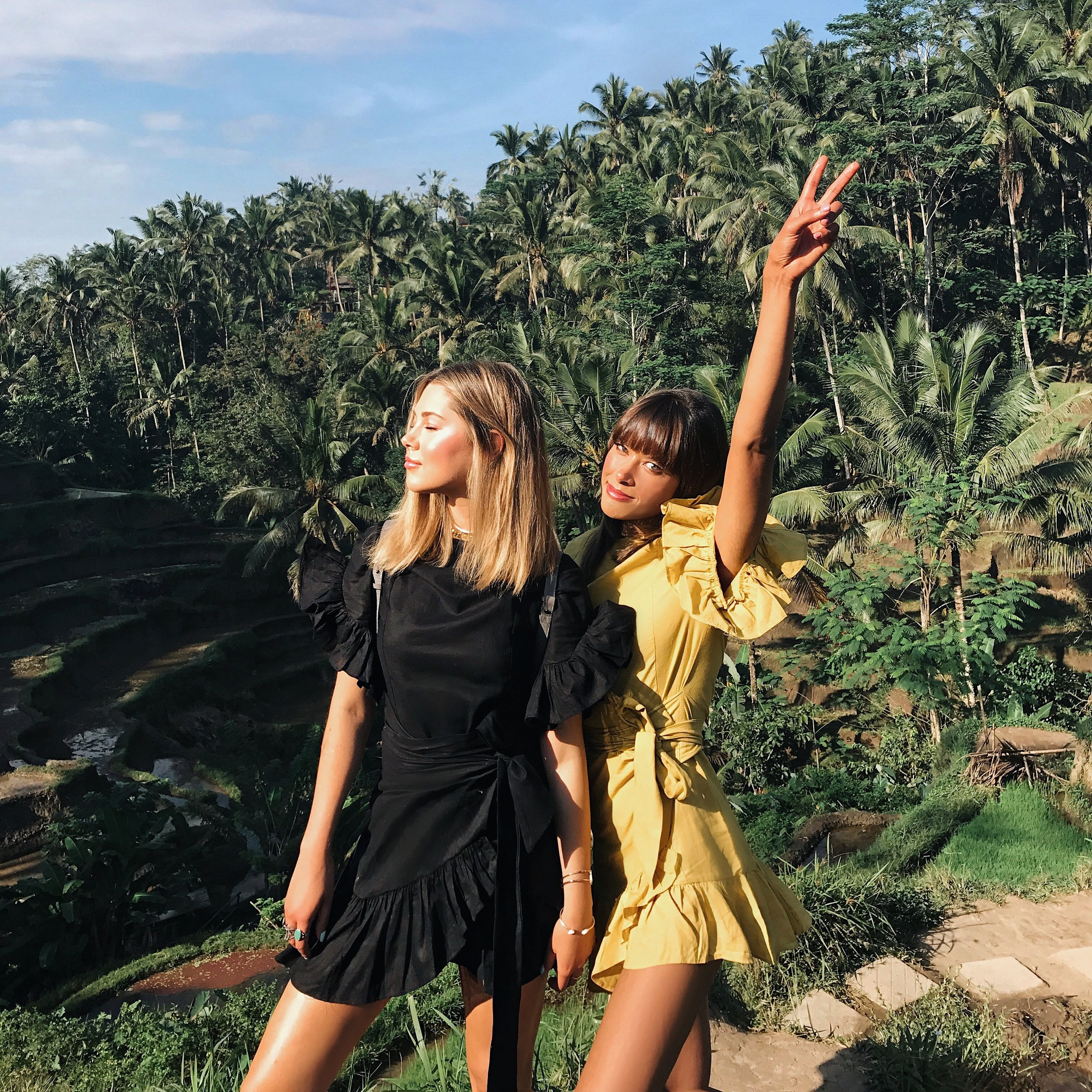 Jourdan Sloane Bali