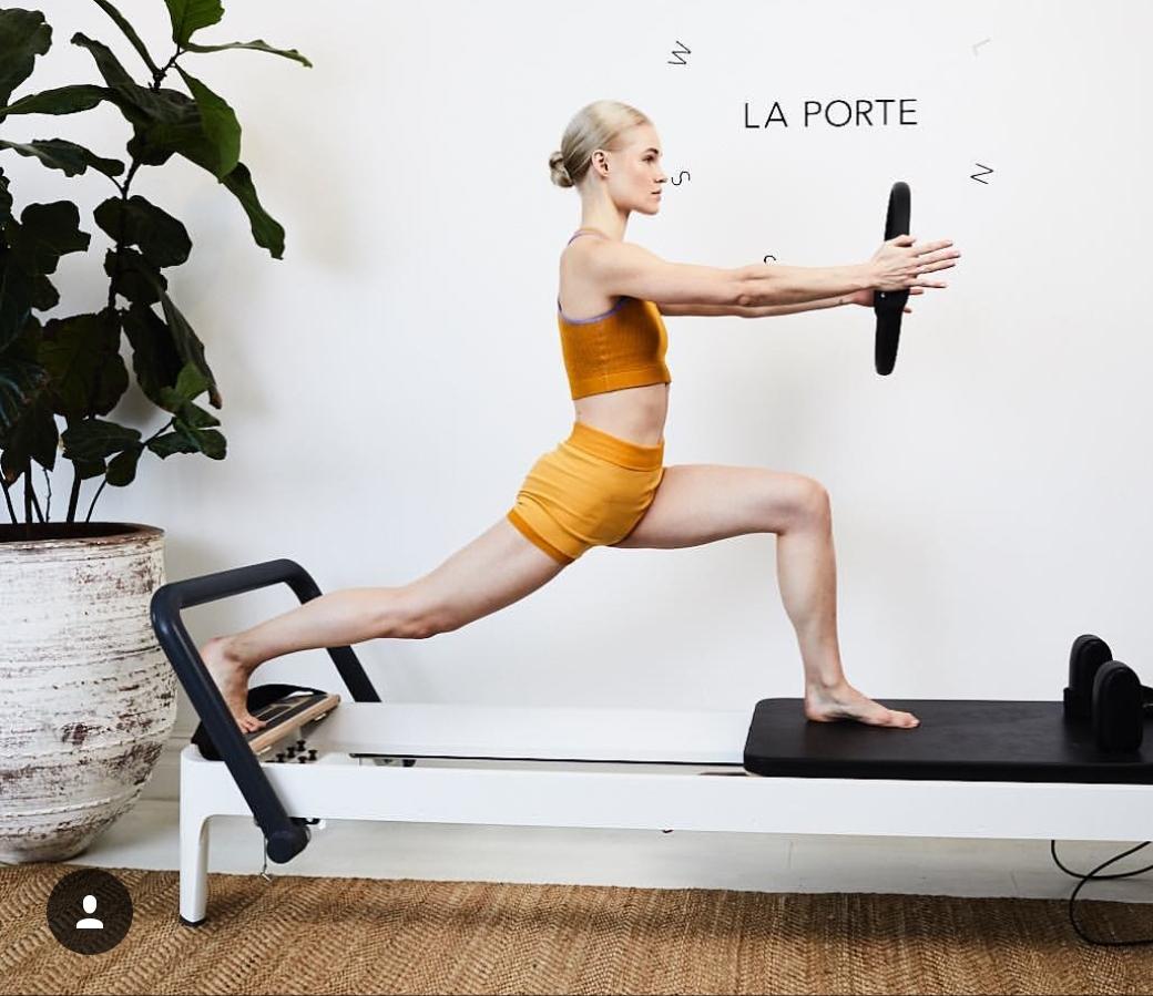 The Pilates Playbook Testimonial Molly Kat Gay