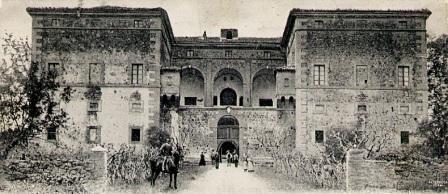 Villa Argiano
