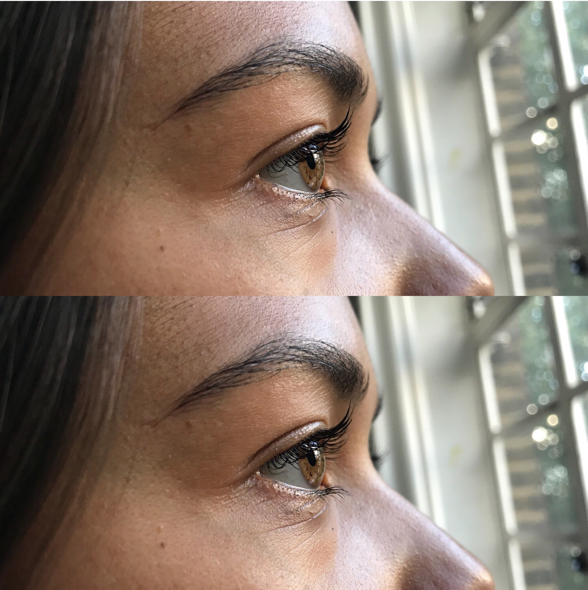 Lash Lift and Tint - - Darker, more defined and natural looking curled lashes.- Lasts 6-8 Weeks.- Minimal after-care.- Suitable for use with mascara.- 1 Hour Treatment.