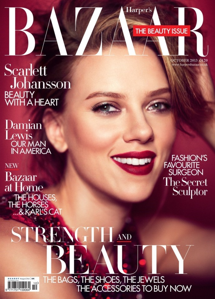 2013-10 Harpers Bazaar UK - Cover.jpg