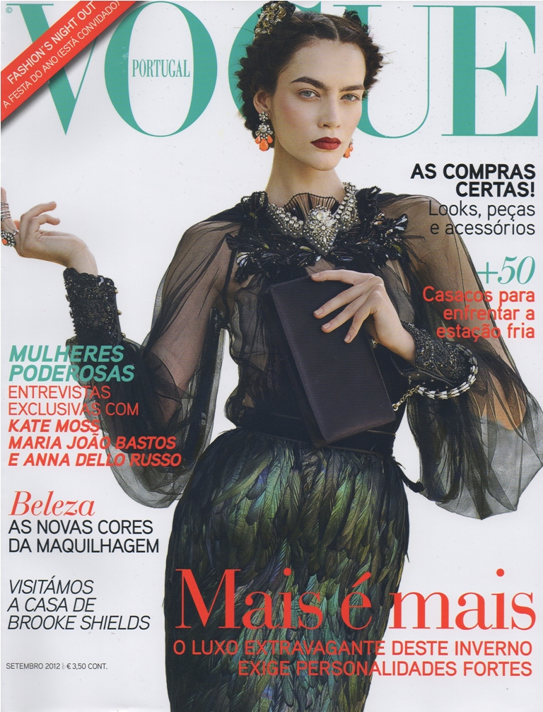 2012-09 VOGUE PORTUGAL - Cover.jpg