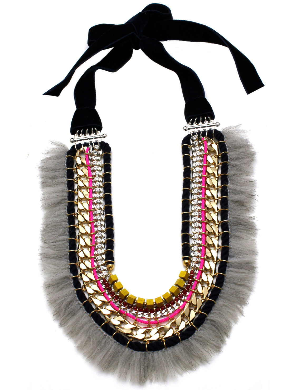 042 - Fur Fringe Necklace.jpg
