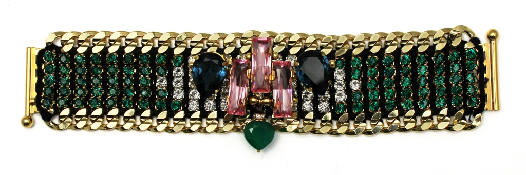 120G - Graphic Deco Embellished Bracelet.jpg