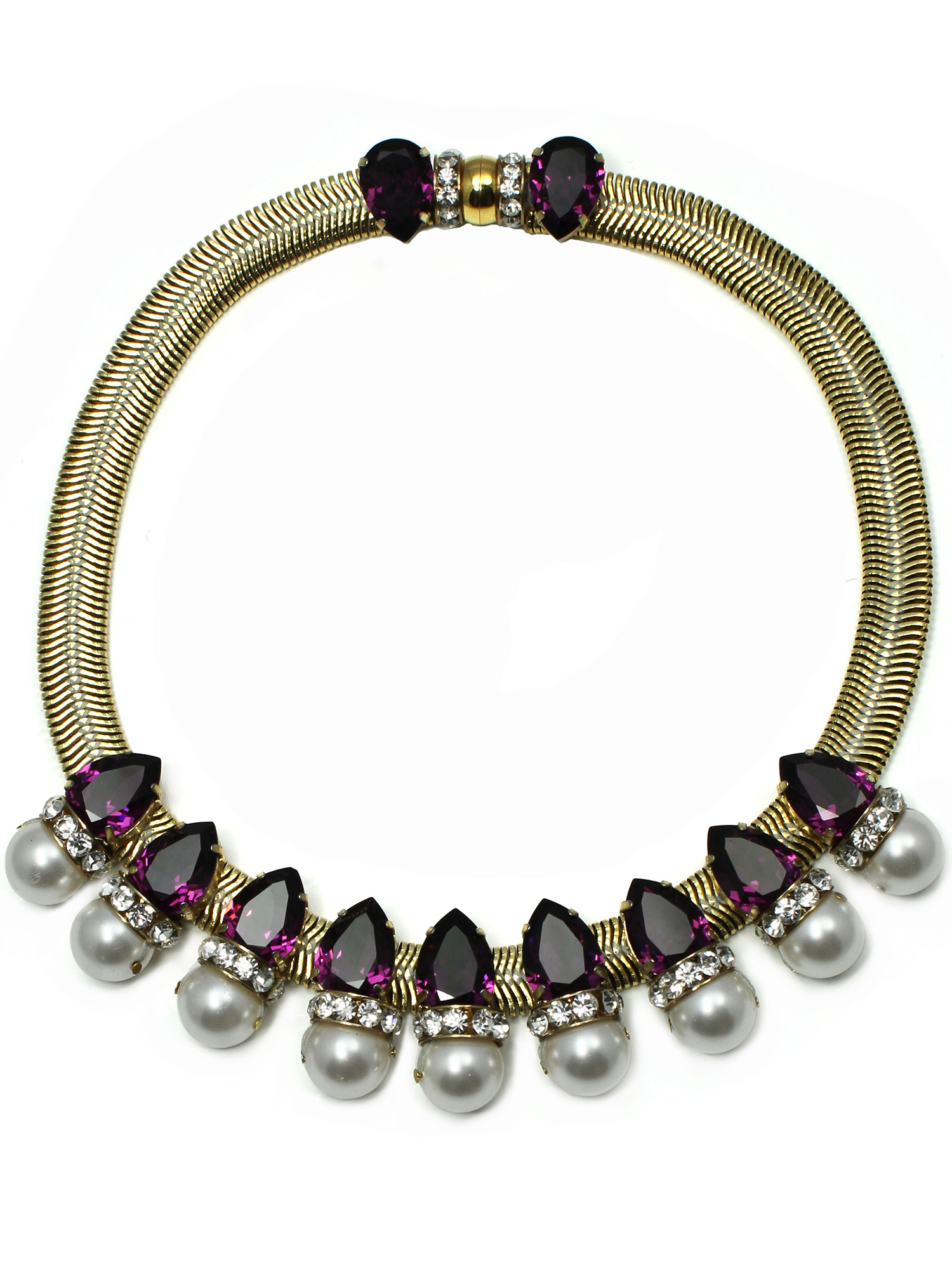 171N-PW Aragon Necklace - Purple_White.jpg