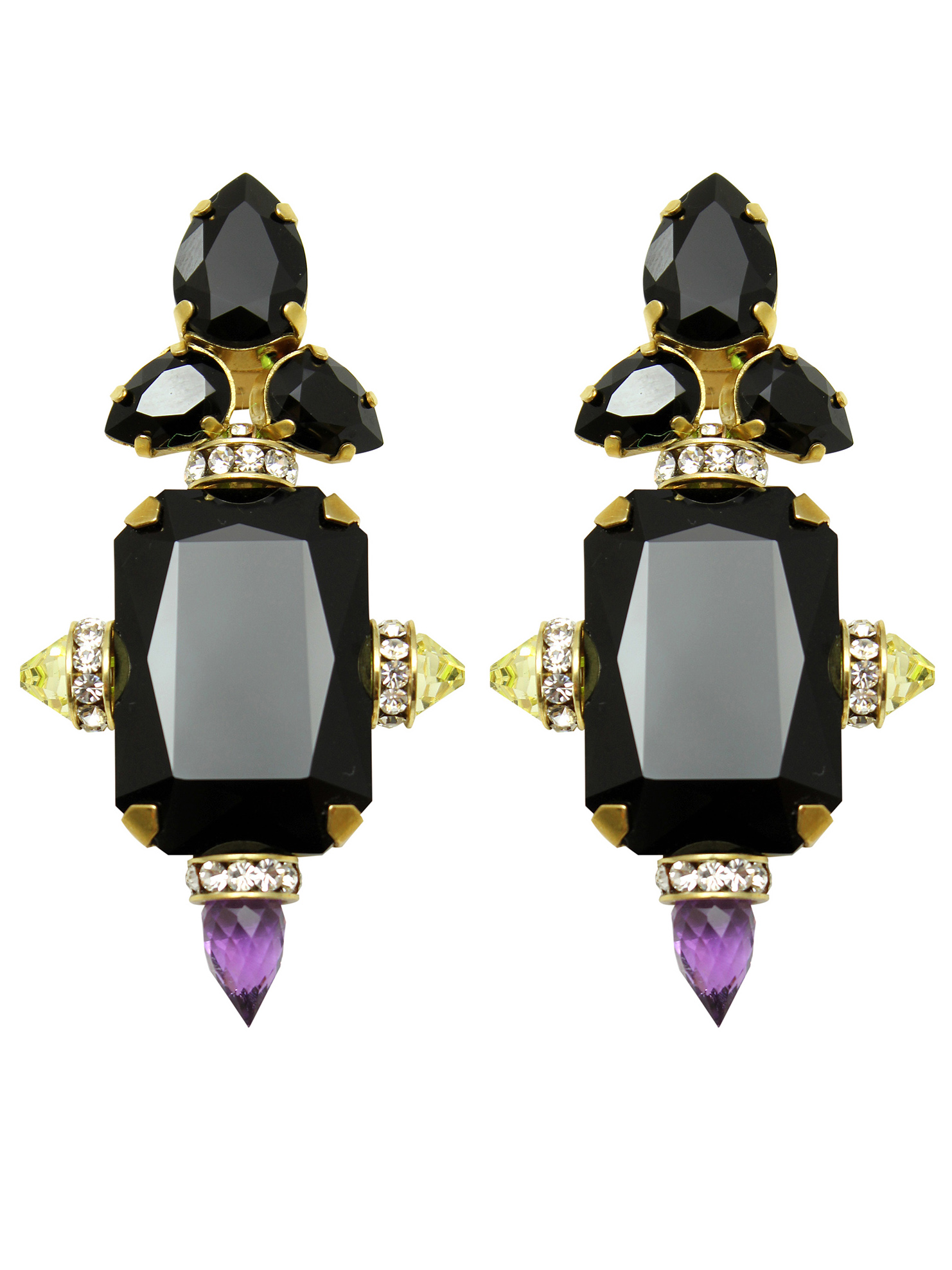 182E-BB Moscow Earrings - Black_Black.jpg