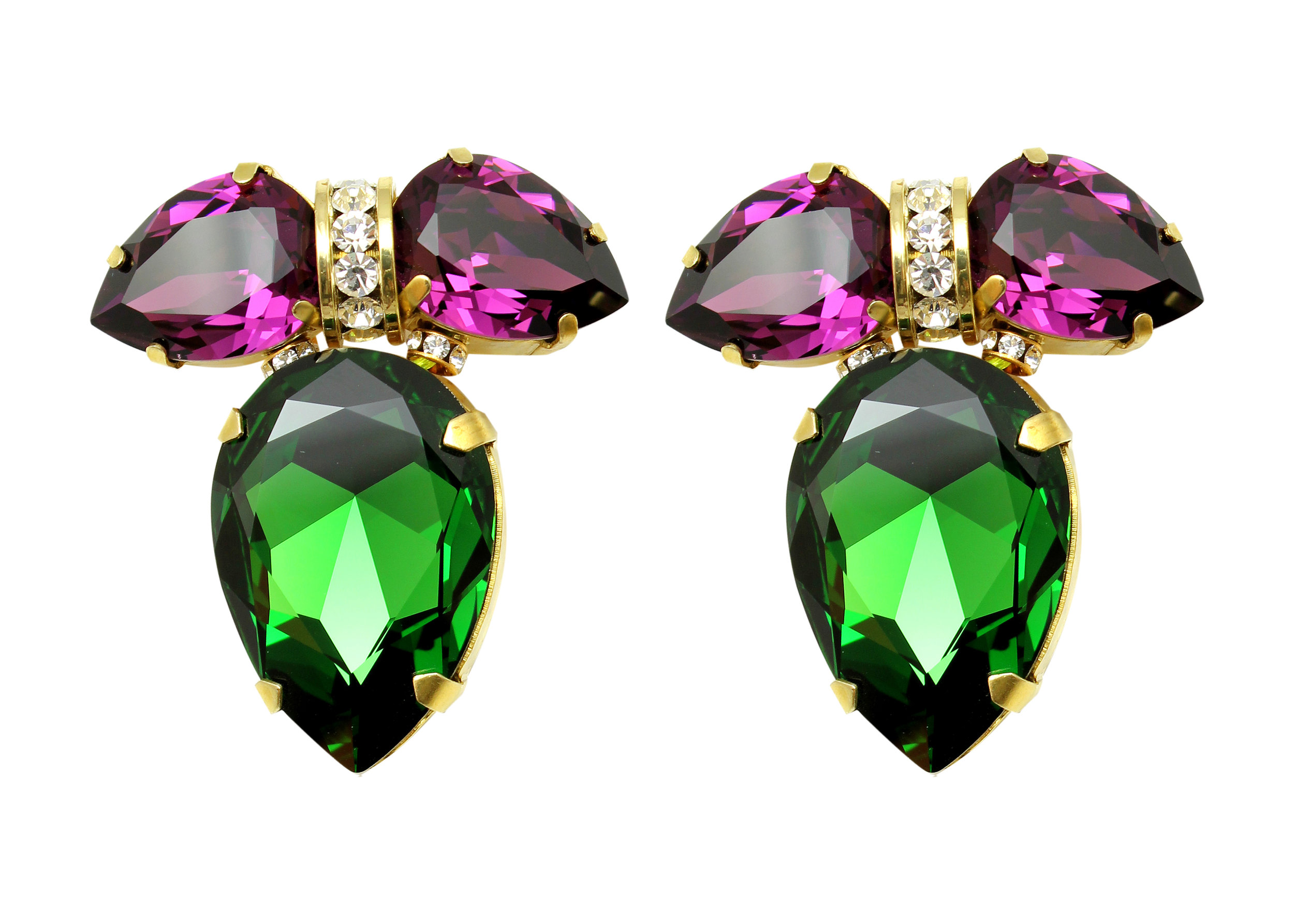 187E-GP Chelsea Earrings Large - Green_Purple (M).jpg