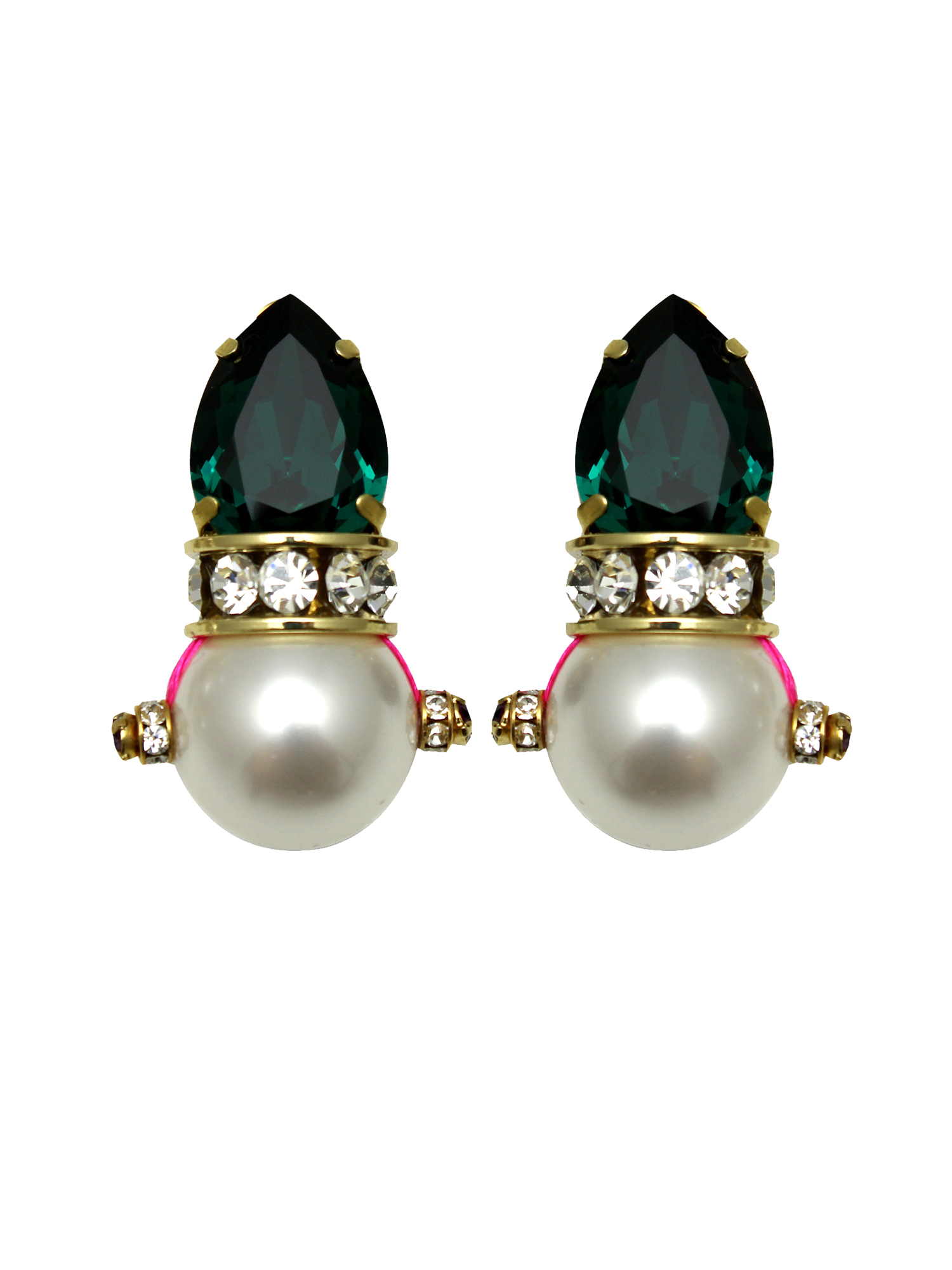 180E-GW Aragon Earrings - Green_White.jpg
