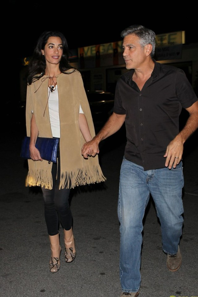 AMAL IN CHELSEA NECKLACE -