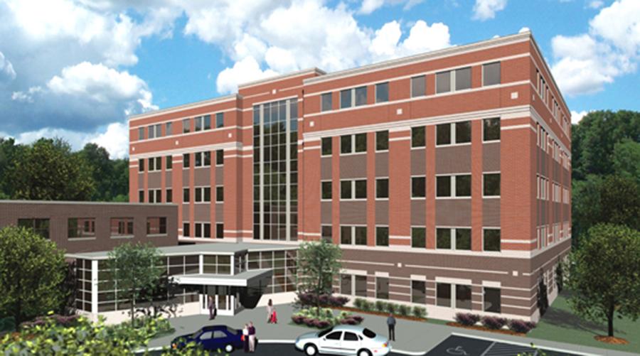 Phelps Memorial Hospital
