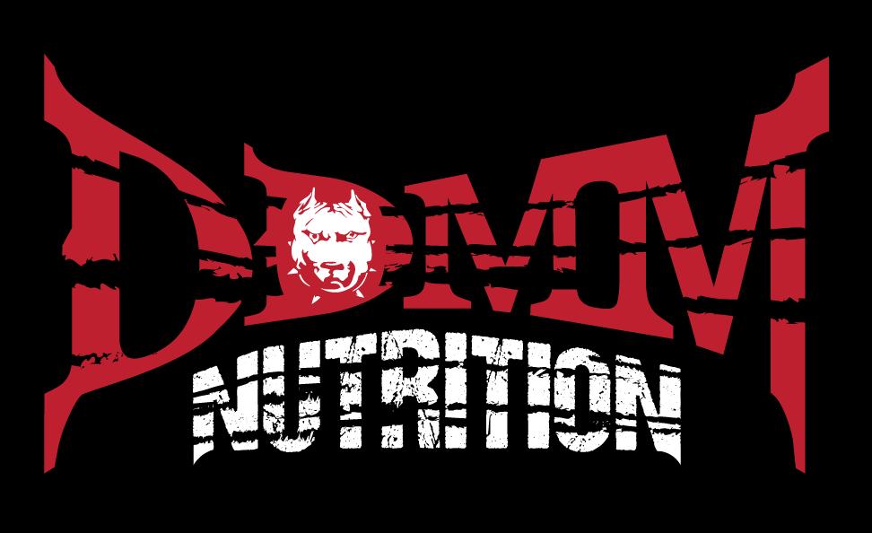 DDMM Nutriton Logo
