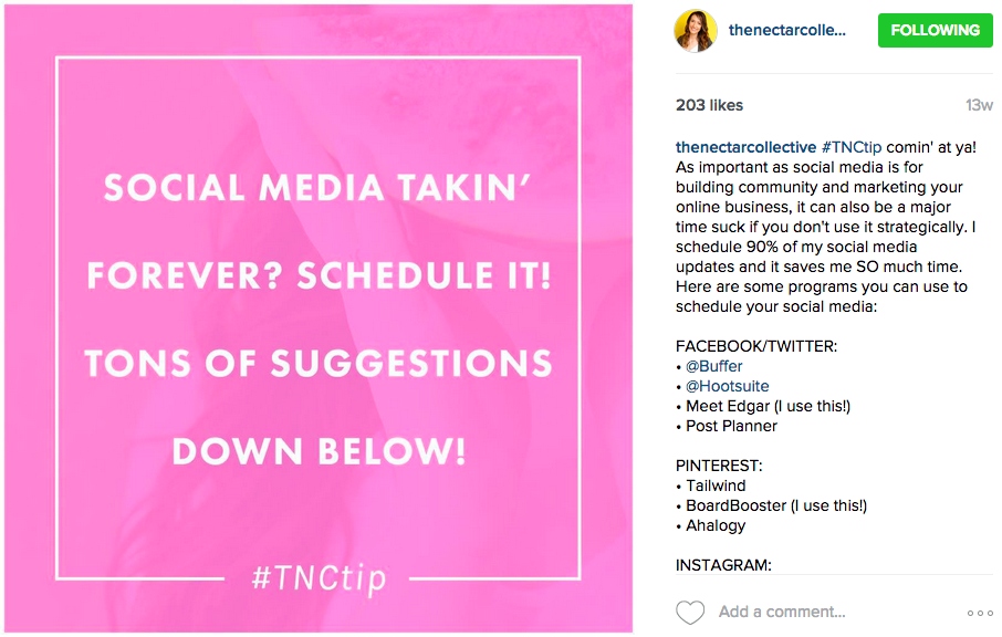 Things Successful Brands Do On Instagram