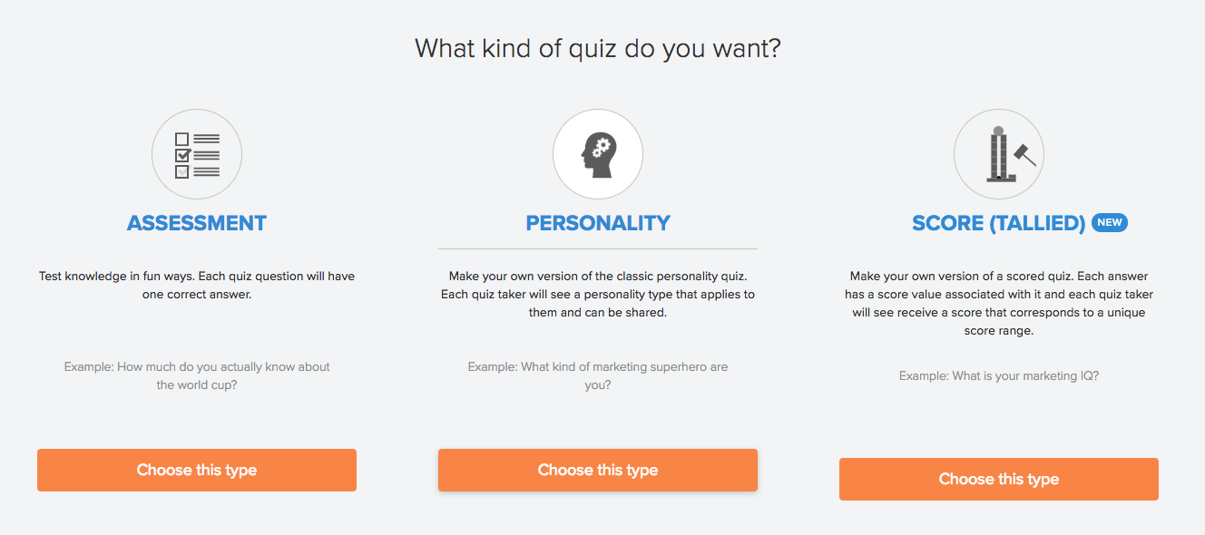 How To Grow Your List With Quizzes