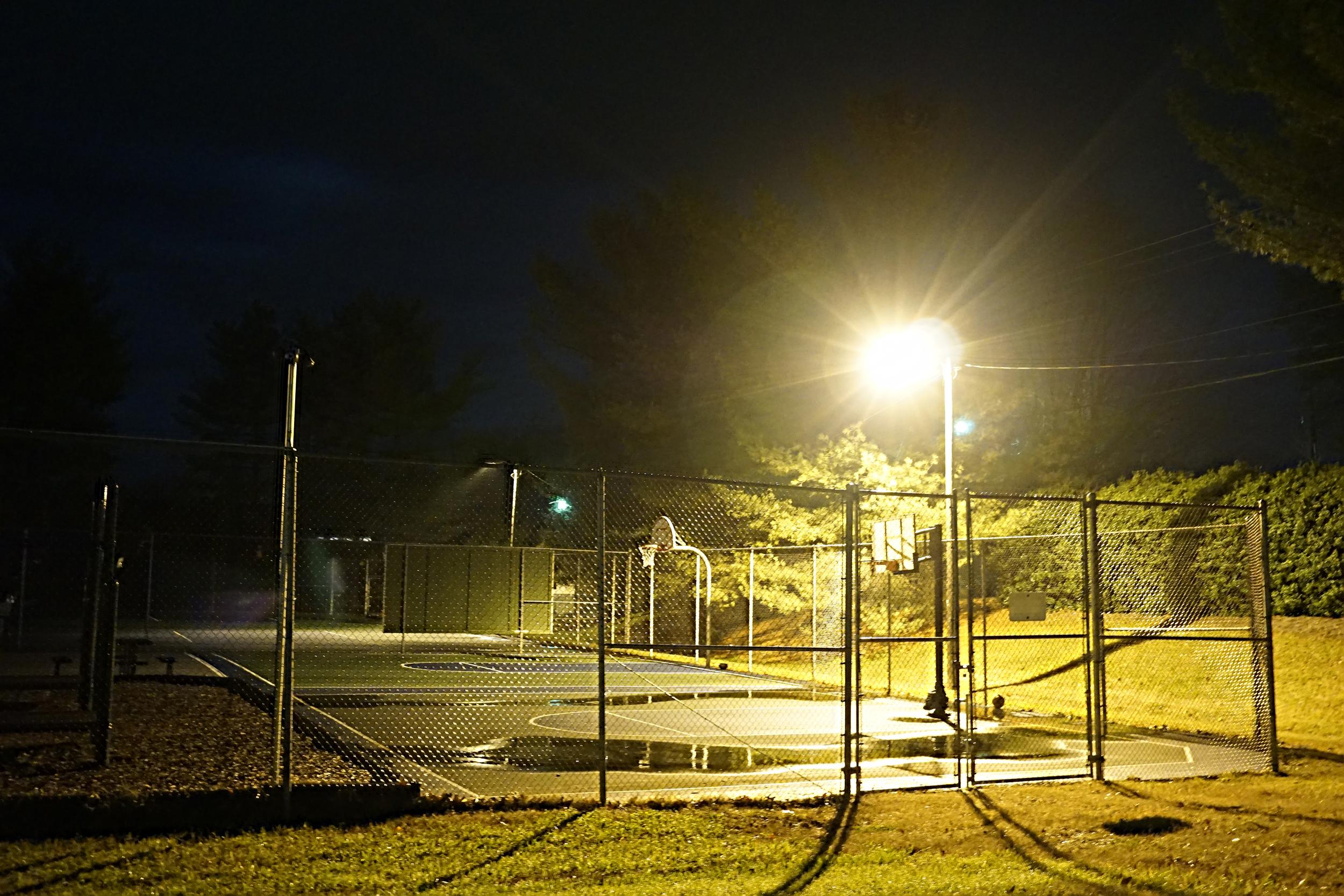 Yellow Court