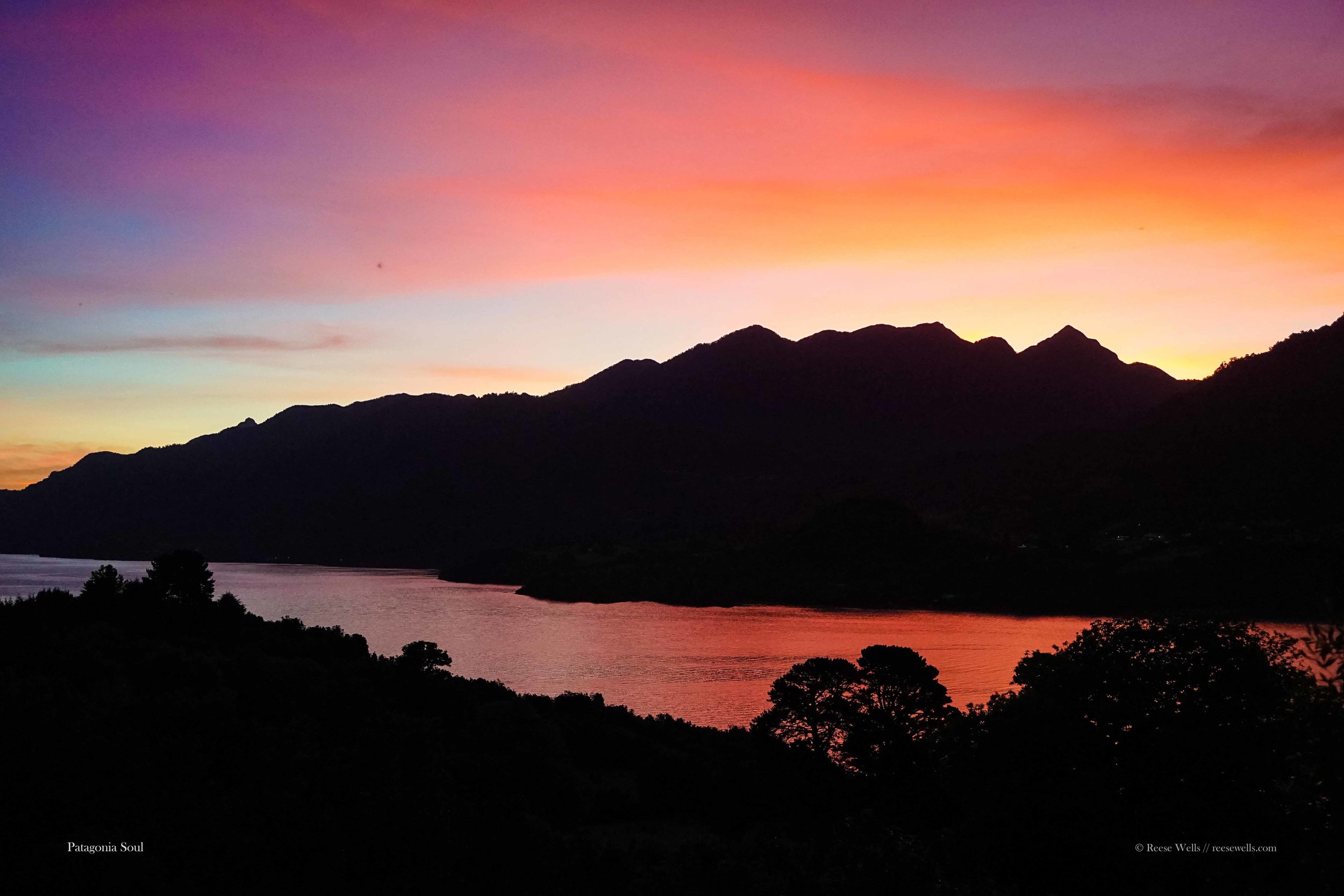 Cochamo, Chile