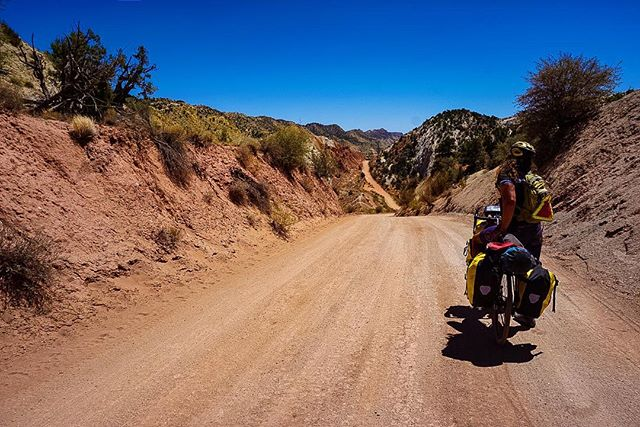 The article about our ride from Colorado to Cabo is live on my website - I believe it's the best thing I've written in a long time. The emotional process of touring. Check it out, and reach out. I'd love to hear from you. Grateful for @tyler_deming, this hairy guy in the photo, taken in Cottonwood Canyon, Utah. Suerte, amigos.