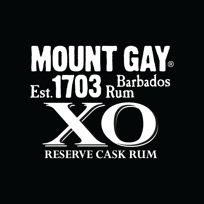 Mount Gay Barbados Rum XO Reserve Cask Rum - Prohibition Gastrohouse
