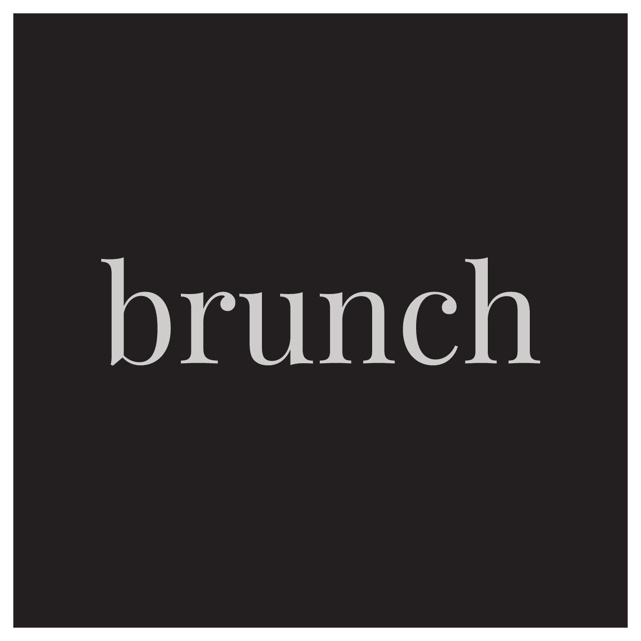 Prohibition Gastrohouse - Brunch Menu