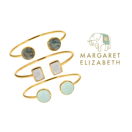 Giveaway: Margaret Elizabeth Jewelry