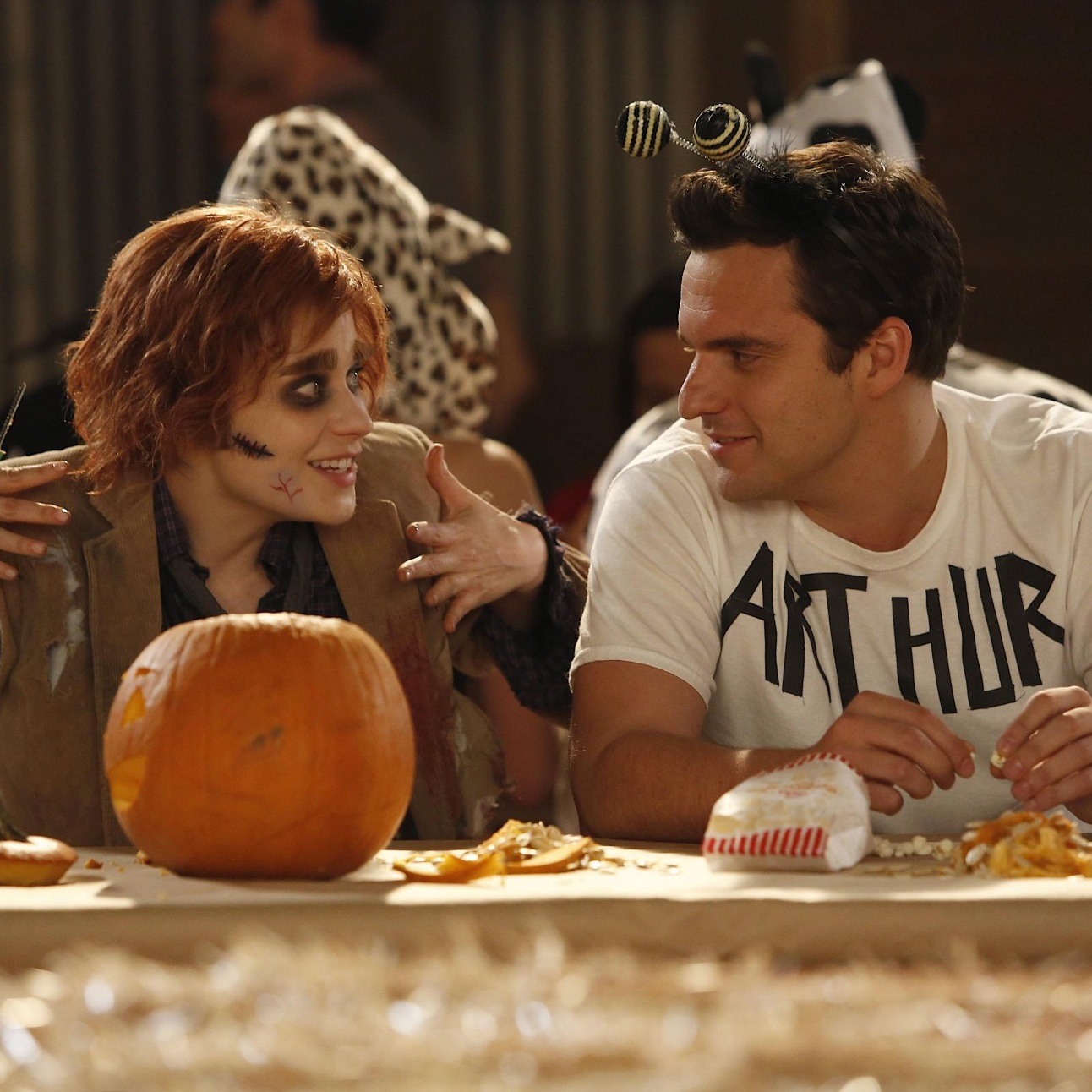 13 Must-See Halloween Themed TV Episodes
