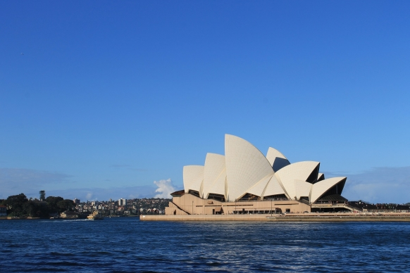14 Things You Can't Miss When In Sydney