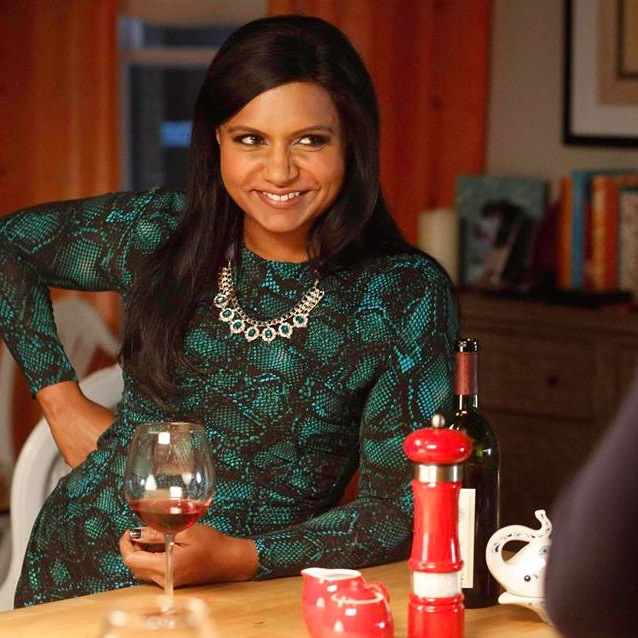 How To Turn Your House Into The Apartment From The Mindy Project