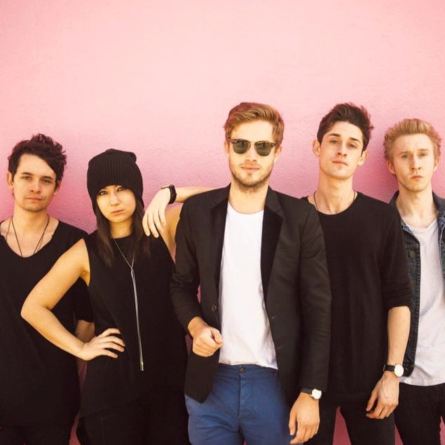 "You Need To Listen To The Summer Set's ""Stories For Monday"""