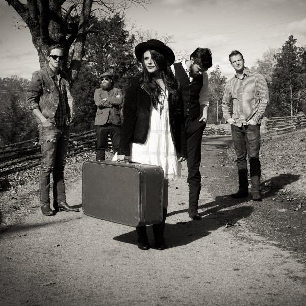 Roanoke's Debut Album Is A Dreamy Americana Adventure