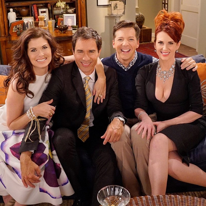 We Need a Will & Grace Revival for the Sake of 2016