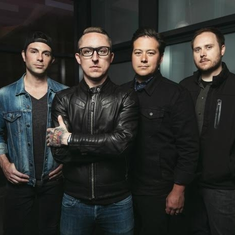 A Farewell To Yellowcard Playlist