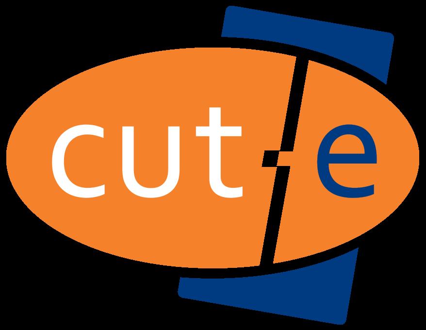 Vi er cut-e-sertifisert! -