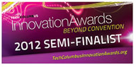 2012 Semi-Finalist for Outstanding Business Start-Up